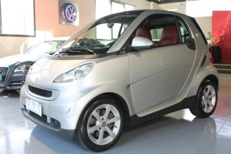 Smart ForTwo 1000 Coupe Pulse CV84