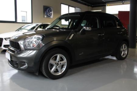 Mini Countryman  Cooper S 1.6  ALL4  Aut.184CV