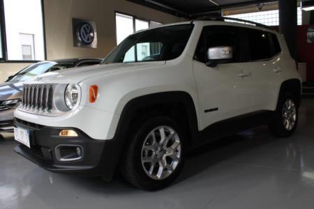 Jeep Renegade 1.4 MultiAir Limited