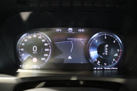 Volvo XC 90 D5 AWD Geartronic CV224 VIRTUAL COCKPIT