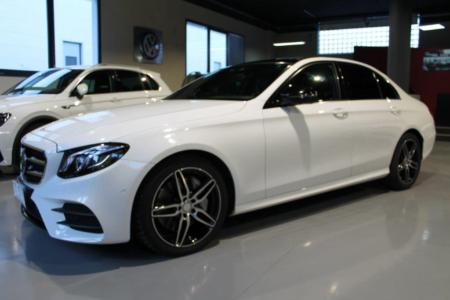 Mercedes E 350 d Automatic Premium Plus AMG Full Full