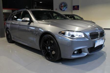 BMW 535d xDrive Touring M Sport Harman/Kardon Full Full