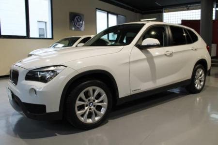 BMW X 1  1.8 d  xDrive Automatic Alpine Sound System Pelle