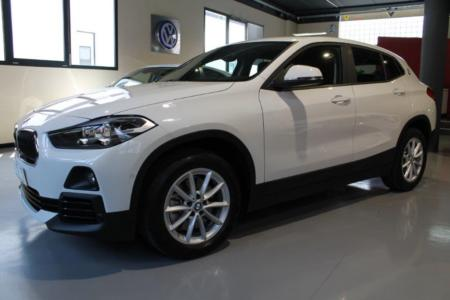 BMW X 2  xDrive20d Advantage Retrocamera
