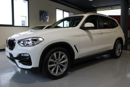 BMW X 3 xDrive 20d CV190 Business Advantage FULL LED