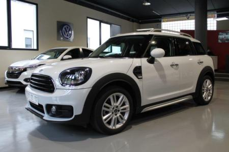 Mini Countryman Cooper 2.0 D Navi Business Automatica